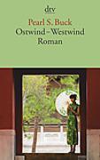 Cover-Bild zu Ostwind - Westwind von Buck, Pearl S.