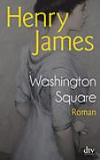 Cover-Bild zu Washington Square von James, Henry
