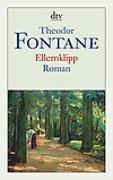 Cover-Bild zu Ellernklipp von Fontane, Theodor