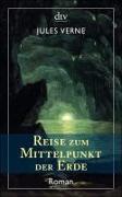 Cover-Bild zu Reise zum Mittelpunkt der Erde von Verne, Jules