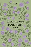 Cover-Bild zu Jane Eyre von Brontë, Charlotte