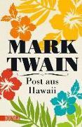 Cover-Bild zu Post aus Hawaii von Twain, Mark