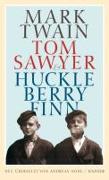 Cover-Bild zu Tom Sawyer und Huckleberry Finn von Twain, Mark