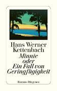 Cover-Bild zu Kettenbach, Hans Werner: Minnie