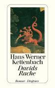 Cover-Bild zu Kettenbach, Hans Werner: Davids Rache