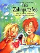 Cover-Bild zu Spathelf, Bärbel: Die Zahnputzfee