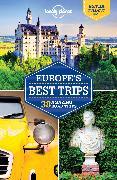 Cover-Bild zu Dixon, Belinda: Lonely Planet Europe's Best Trips
