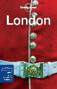 Cover-Bild zu Harper, Damian: Lonely Planet London
