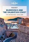 Cover-Bild zu Dragicevich, Peter: Lonely Planet Pocket Dubrovnik & the Dalmatian Coast 2