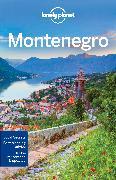 Cover-Bild zu Sheward, Tamara: Lonely Planet Montenegro