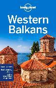 Cover-Bild zu Dragicevich, Peter: Lonely Planet Western Balkans