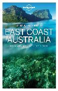 Cover-Bild zu Bonetto, Cristian: Lonely Planet Best of East Coast Australia