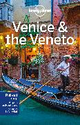 Cover-Bild zu Dragicevich, Peter: Lonely Planet Venice & the Veneto