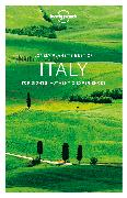 Cover-Bild zu Williams, Nicola: Lonely Planet Best of Italy