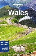 Cover-Bild zu Dragicevich, Peter: Lonely Planet Wales