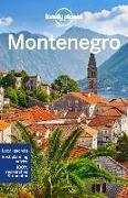 Cover-Bild zu Sheward, Tamara: Lonely Planet Montenegro 4