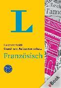 Cover-Bild zu Langenscheidt Grund- und Aufbauwortschatz Französisch (eBook) von Langenscheidt-Redaktion (Hrsg.)