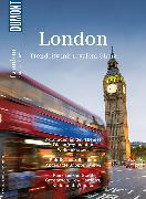 Cover-Bild zu Weber, Birgit: London