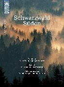 Cover-Bild zu Tomaschko, Cornelia: Schwarzwald Süden