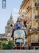 Cover-Bild zu Simon, Klaus: Paris