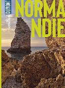 Cover-Bild zu Simon, Klaus: DuMont Bildatlas Normandie