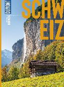 Cover-Bild zu Simon, Klaus: DuMont Bildatlas Schweiz