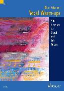 Cover-Bild zu Heizmann, Klaus: Vocal Warm-ups (eBook)