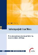 Cover-Bild zu Meier-Gräwe, Uta (Beitr.): Reformprojekt Care Work (eBook)