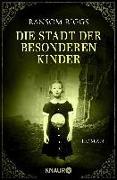 Cover-Bild zu Die Stadt der besonderen Kinder