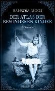 Cover-Bild zu Der Atlas der besonderen Kinder