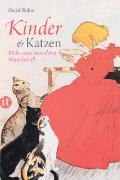 Cover-Bild zu Kinder und Katzen