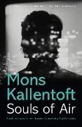 Cover-Bild zu Kallentoft, Mons: Souls of Air (eBook)