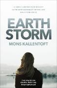 Cover-Bild zu Kallentoft, Mons: Earth Storm (eBook)