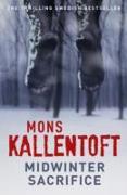 Cover-Bild zu Kallentoft, Mons: Midwinter Sacrifice (eBook)