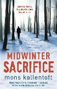 Cover-Bild zu Kallentoft, Mons: Midwinter Sacrifice
