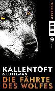 Cover-Bild zu Kallentoft, Mons: Die Fährte des Wolfes (eBook)