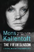 Cover-Bild zu Kallentoft, Mons: The Fifth Season