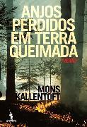 Cover-Bild zu Kallentoft, Mons: Anjos Perdidos em Terra Queimada (eBook)