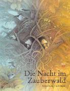 Cover-Bild zu Hasler, Evelyne: Die Nacht im Zauberwald