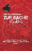 Cover-Bild zu Zur Sache, Mädels (eBook) von Kloppmann, Ina