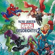 Cover-Bild zu Meine liebsten Marvel-Geschichten 2 (eBook) von Diverse
