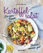Cover-Bild zu Kartoffelsalat - Die besten Rezepte - klassisch, innovativ, gut! 34 neue und traditionelle Variationen (eBook) von Lilienthal, Luise