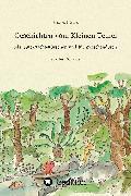 Cover-Bild zu Geschichten vom Kleinen Teufel (eBook) von Pröschel, Matthias