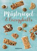 Cover-Bild zu Müsliriegel und Energyballs. Die besten Rezepte für leckere Energiespender von Verlagsgruppe Random House (Hrsg.)