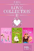 Cover-Bild zu Love Collection II (eBook) von Andersen, Susan