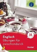 Cover-Bild zu Englisch - Übungen für zwischendurch (eBook) von Hoffmann, Hans G.
