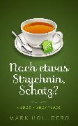Cover-Bild zu Noch etwas Strychnin, Schatz? (eBook) von Hollberg, Mark