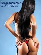 Cover-Bild zu Sexgeschichten ab 18 Jahren (eBook) von Diesenbacher, Renate