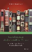Cover-Bild zu Geschichten sind überall zu Hause (eBook) von Borchers, Ulrich