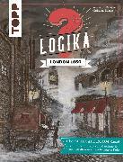 Cover-Bild zu Logika - London 1850 (eBook) von Baumann, Annekatrin